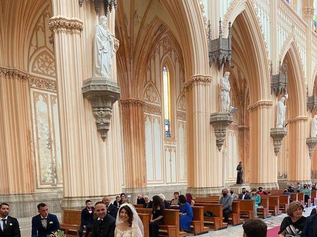 Il matrimonio di Umberto  e Annalisa  a Gaeta, Latina 7
