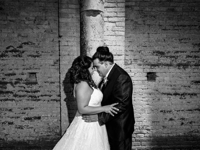 Il matrimonio di Iacopo e Giulia a Chiusdino, Siena 61