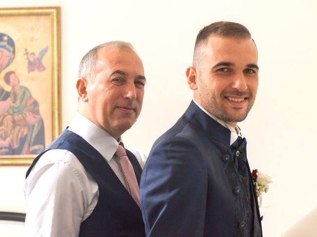 Il matrimonio di Fabio e Elisa a Cabras, Oristano 7
