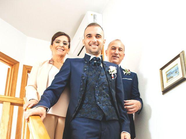 Il matrimonio di Fabio e Elisa a Cabras, Oristano 10