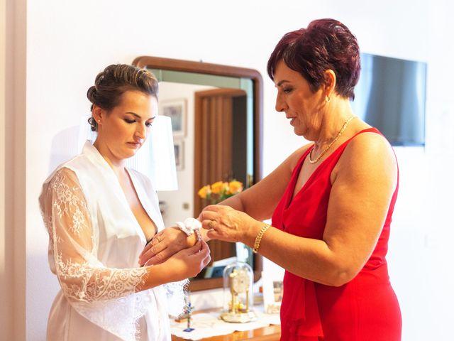 Il matrimonio di Fabio e Elisa a Cabras, Oristano 13