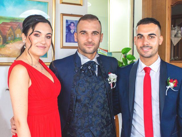 Il matrimonio di Fabio e Elisa a Cabras, Oristano 14