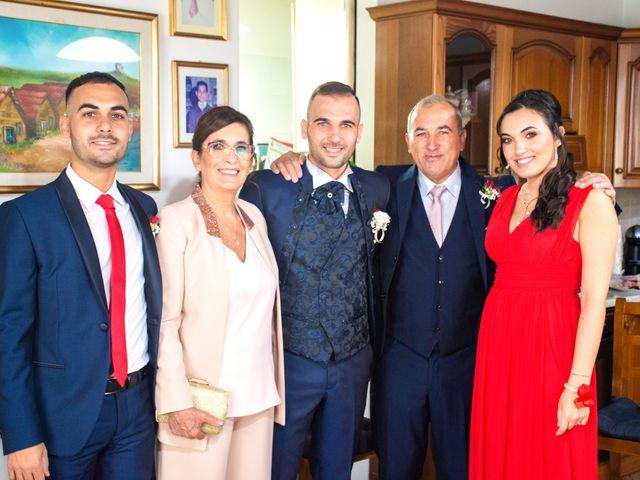 Il matrimonio di Fabio e Elisa a Cabras, Oristano 15