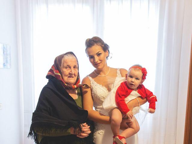 Il matrimonio di Fabio e Elisa a Cabras, Oristano 21