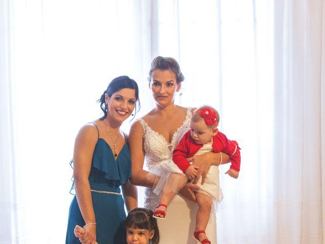 Il matrimonio di Fabio e Elisa a Cabras, Oristano 22