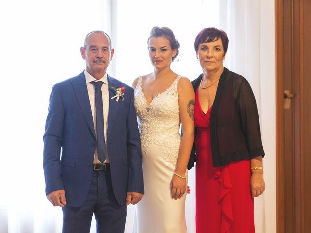 Il matrimonio di Fabio e Elisa a Cabras, Oristano 23