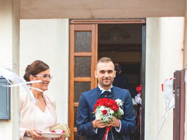Il matrimonio di Fabio e Elisa a Cabras, Oristano 24
