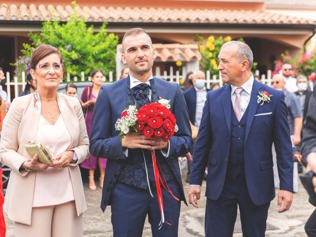 Il matrimonio di Fabio e Elisa a Cabras, Oristano 26