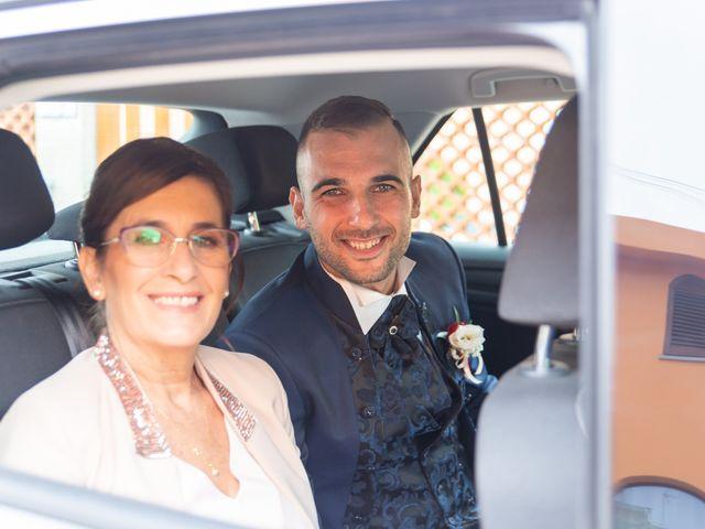 Il matrimonio di Fabio e Elisa a Cabras, Oristano 30