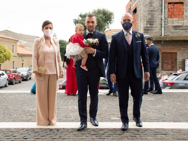 Il matrimonio di Fabio e Elisa a Cabras, Oristano 31
