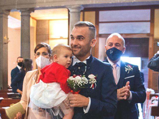 Il matrimonio di Fabio e Elisa a Cabras, Oristano 33