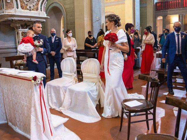 Il matrimonio di Fabio e Elisa a Cabras, Oristano 35