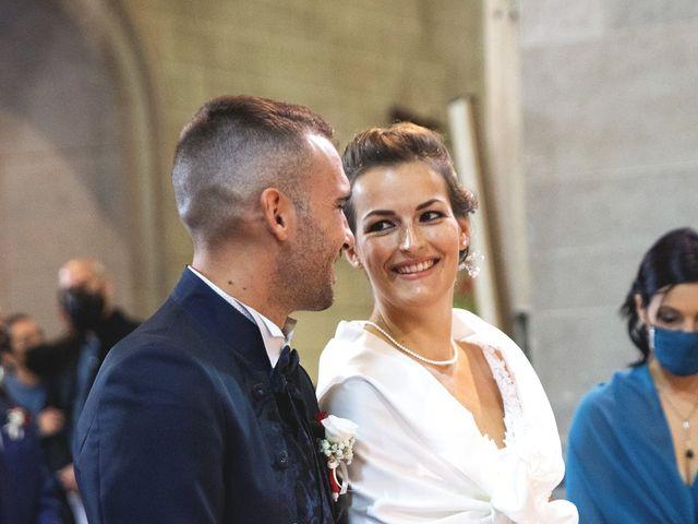Il matrimonio di Fabio e Elisa a Cabras, Oristano 39