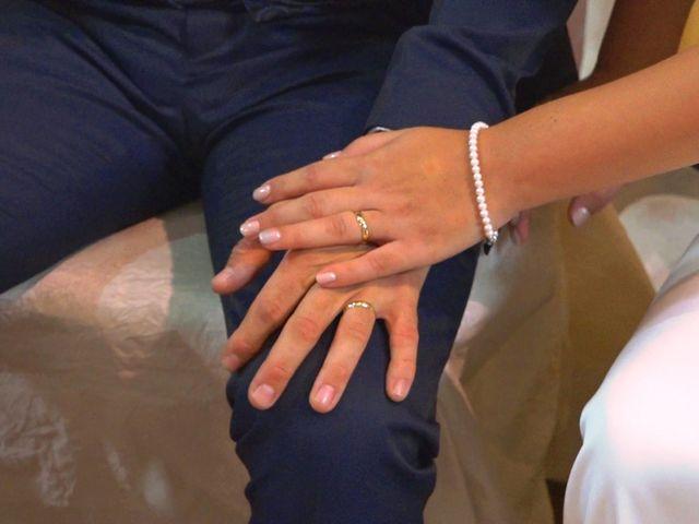 Il matrimonio di Fabio e Elisa a Cabras, Oristano 43