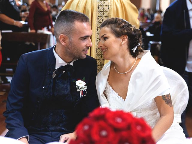Il matrimonio di Fabio e Elisa a Cabras, Oristano 44