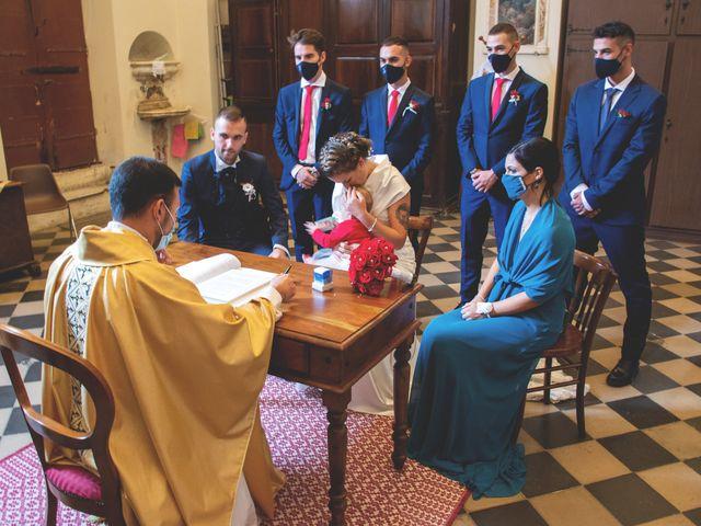 Il matrimonio di Fabio e Elisa a Cabras, Oristano 46