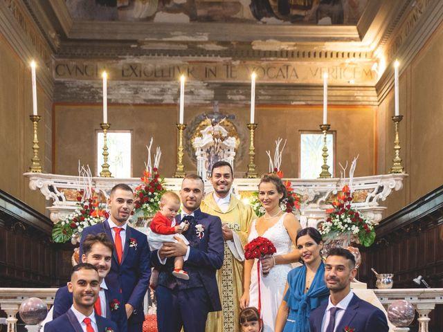 Il matrimonio di Fabio e Elisa a Cabras, Oristano 55