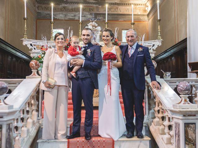 Il matrimonio di Fabio e Elisa a Cabras, Oristano 56