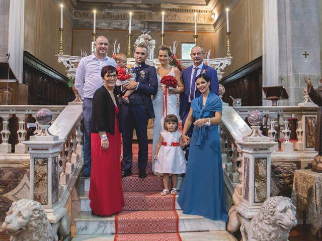 Il matrimonio di Fabio e Elisa a Cabras, Oristano 58