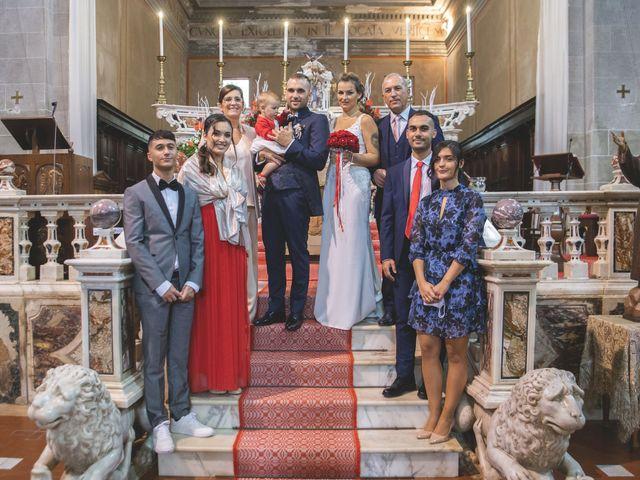 Il matrimonio di Fabio e Elisa a Cabras, Oristano 59