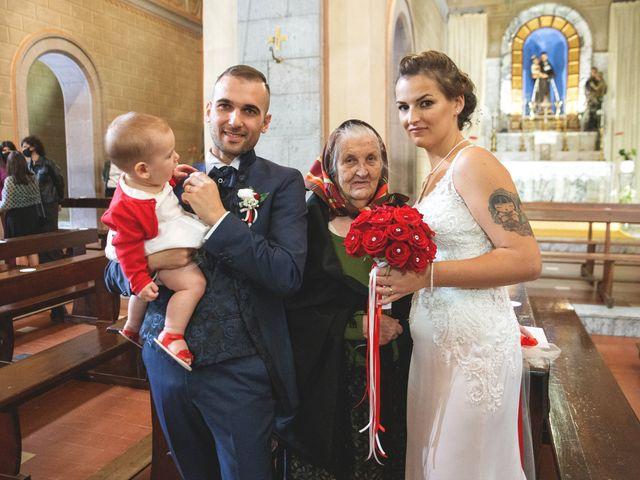 Il matrimonio di Fabio e Elisa a Cabras, Oristano 61