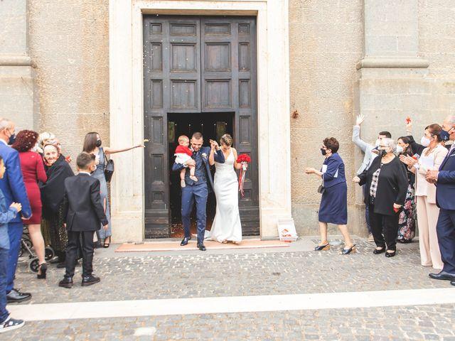 Il matrimonio di Fabio e Elisa a Cabras, Oristano 62