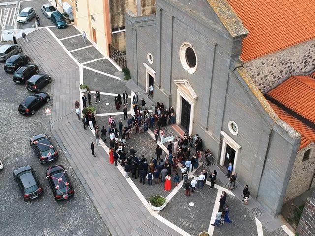 Il matrimonio di Fabio e Elisa a Cabras, Oristano 64