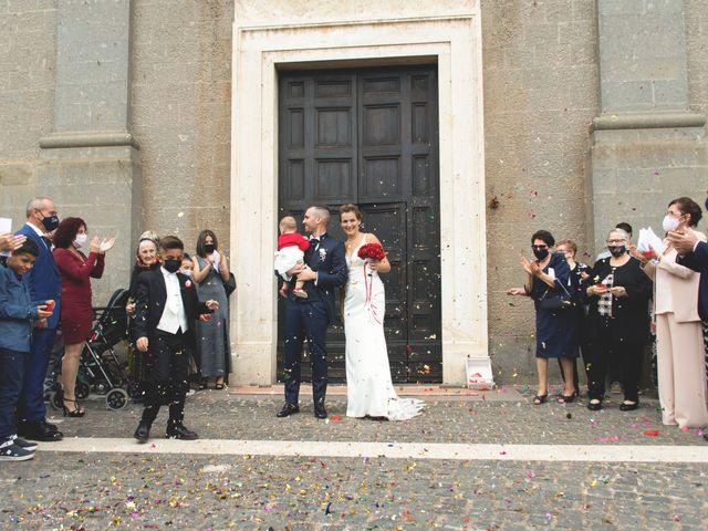 Il matrimonio di Fabio e Elisa a Cabras, Oristano 65