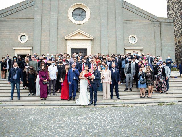 Il matrimonio di Fabio e Elisa a Cabras, Oristano 67
