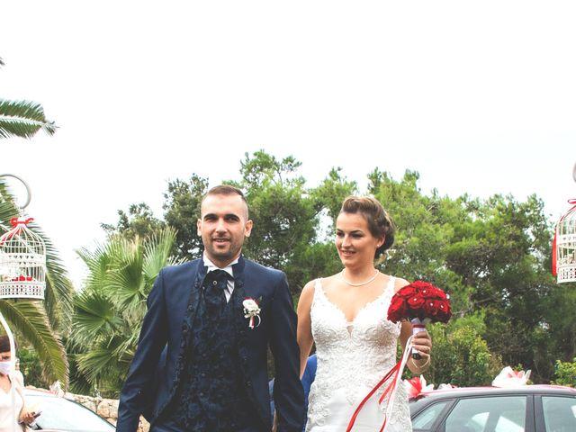 Il matrimonio di Fabio e Elisa a Cabras, Oristano 70