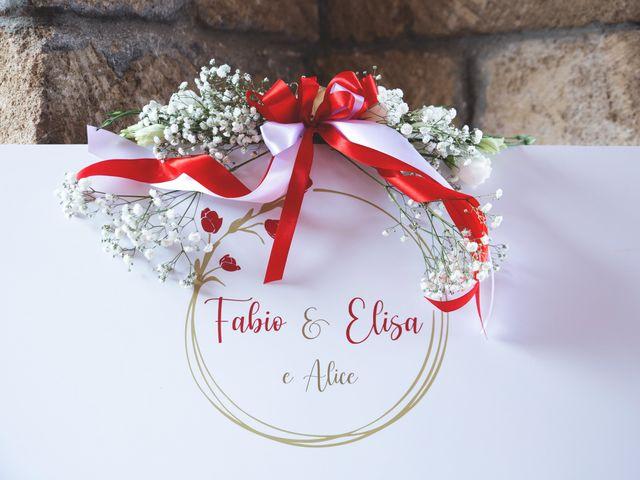 Il matrimonio di Fabio e Elisa a Cabras, Oristano 72