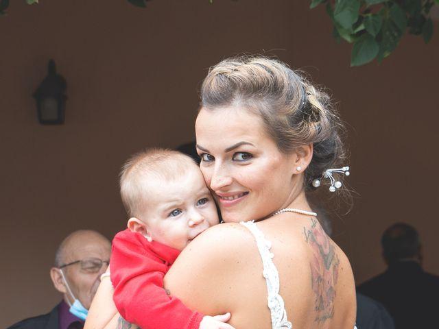 Il matrimonio di Fabio e Elisa a Cabras, Oristano 77