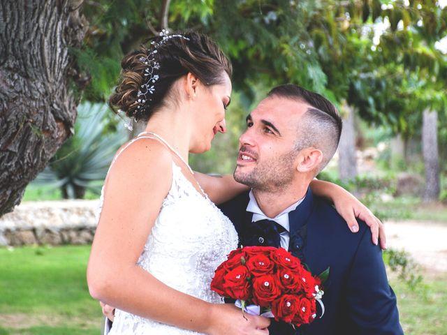 Il matrimonio di Fabio e Elisa a Cabras, Oristano 78