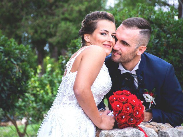Il matrimonio di Fabio e Elisa a Cabras, Oristano 80