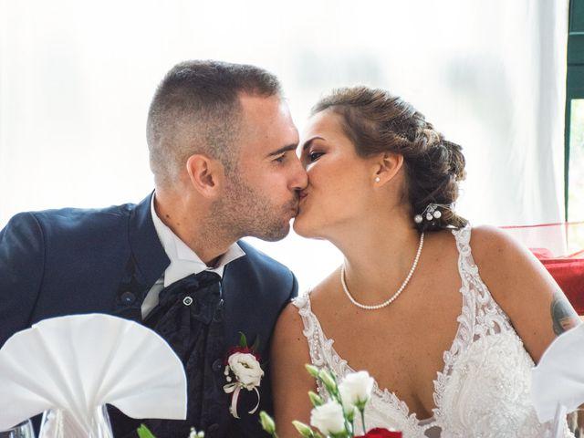 Il matrimonio di Fabio e Elisa a Cabras, Oristano 83