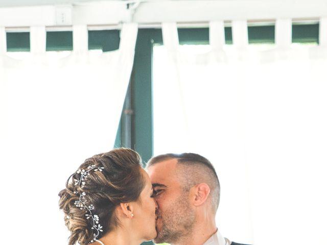 Il matrimonio di Fabio e Elisa a Cabras, Oristano 88