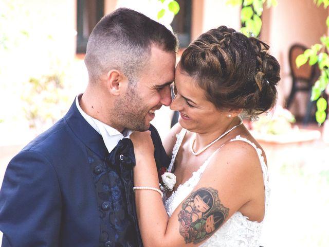 Il matrimonio di Fabio e Elisa a Cabras, Oristano 92