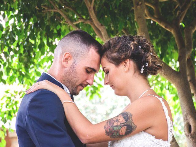 Il matrimonio di Fabio e Elisa a Cabras, Oristano 93
