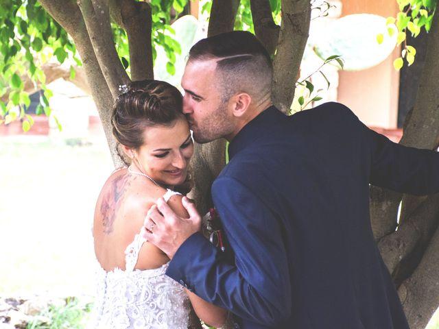 Il matrimonio di Fabio e Elisa a Cabras, Oristano 94