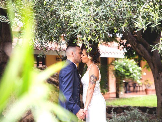 Il matrimonio di Fabio e Elisa a Cabras, Oristano 95