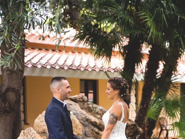 Il matrimonio di Fabio e Elisa a Cabras, Oristano 96