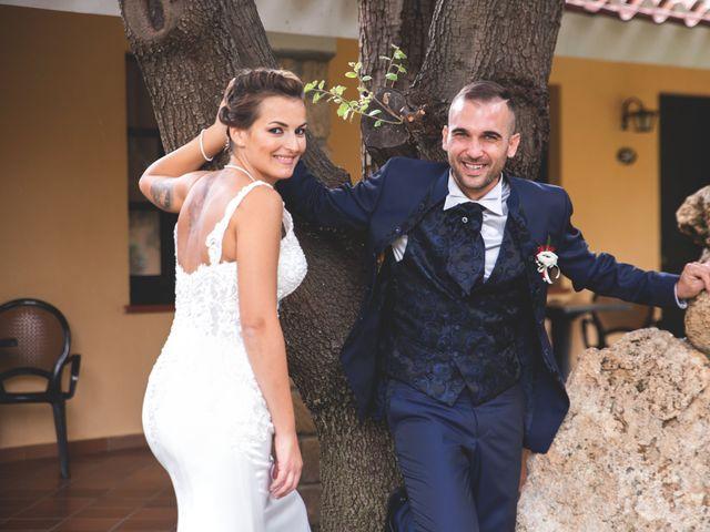 Il matrimonio di Fabio e Elisa a Cabras, Oristano 98