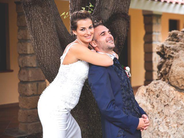 Il matrimonio di Fabio e Elisa a Cabras, Oristano 99