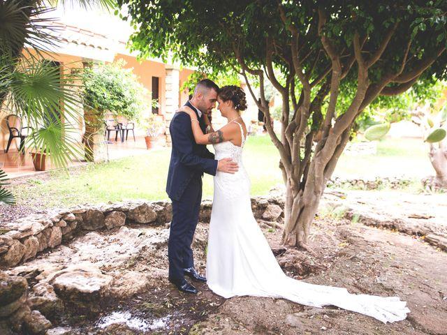 Il matrimonio di Fabio e Elisa a Cabras, Oristano 101