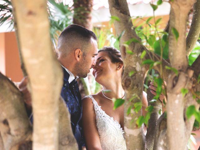 Il matrimonio di Fabio e Elisa a Cabras, Oristano 102