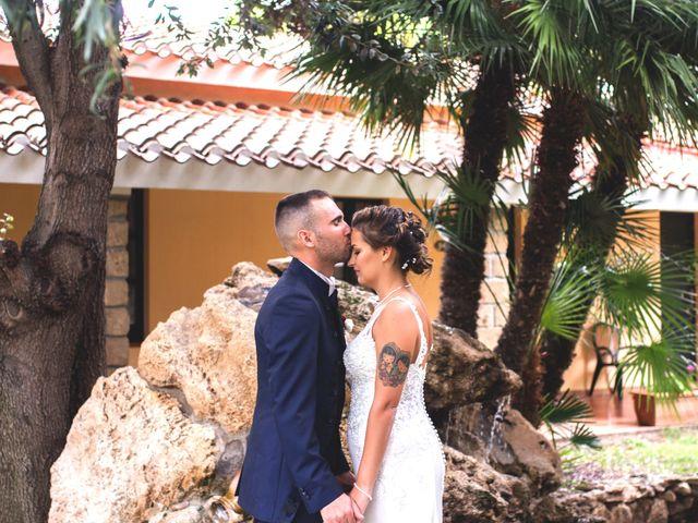 Il matrimonio di Fabio e Elisa a Cabras, Oristano 103
