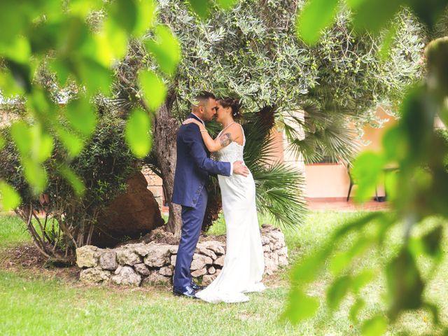 Il matrimonio di Fabio e Elisa a Cabras, Oristano 105