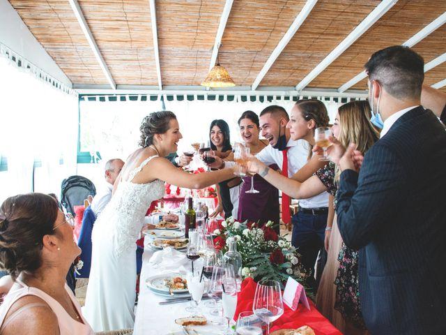 Il matrimonio di Fabio e Elisa a Cabras, Oristano 107