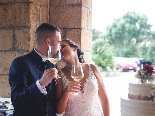 Il matrimonio di Fabio e Elisa a Cabras, Oristano 112