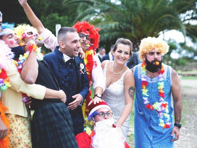 Il matrimonio di Fabio e Elisa a Cabras, Oristano 113